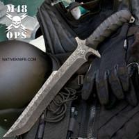 M48 Ops Combat Machete UC3023