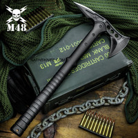 M48 Tactical Tomahawk Axe with Snap On M48 Sheath UC2765