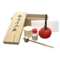 Sword and Knife Cleaning Kit