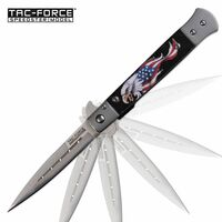 Tac Force Eagle Folding Pocket Knife