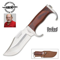 Gil Hibben HTF Recon Bowie Knife