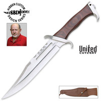Gil Hibben III Fighter Knife