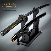 Shikoto Touchstone Handmade Katana Samurai Sword UC3193