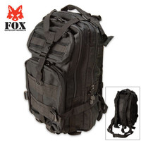 Fox Outdoors Medium Transport Backpack