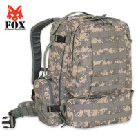 Advanced 3-Day Combat Backpack