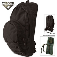 Condor Outdoor Day & Hydration Pack