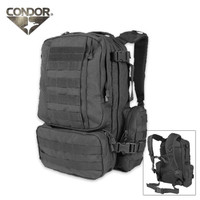Condor Convoy Outdoor Backpack