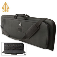 UTG Covert Gun Case 34 Inch Black