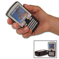 Stun Gun Cell Phone