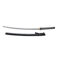SkyJiro Forge The Warrior Katana Sword TJ1
