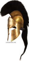 Museum Replicas 300 Leonidas Helmet Officially Licensed 300 Helmet MRP881003