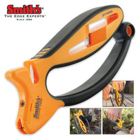 Smiths Jiffy-Pro Handheld Knife Sharpener SM1856