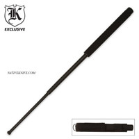 Expandable 26 Inch Police Baton