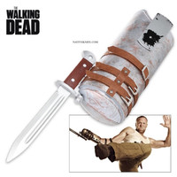 Walking Dead Roleplay Weapon Merle Knife Hand TG5460