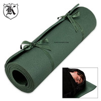 Military Surplus Foam Sleeping Mat