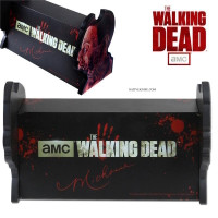 Licensed AMC Walking Dead Katana Sword Stand Display Rack