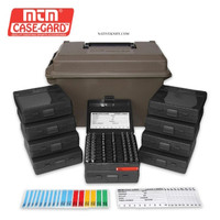 MTM 9MM Ammo Can 1000 Rd With Boxes