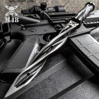 United Cutlery M48 Cyclone Fixed Blade Knife UC3163