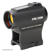 Holosun Micro Red Dot Sight HS503CU