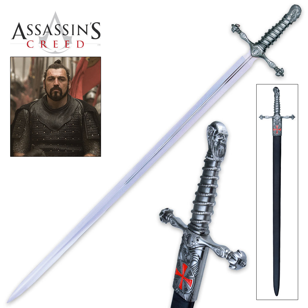 Assassin S Creed Sword Of Ojeda Mc40683 Native Knife