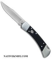 Buck 110 Elite Automatic Lockback Knife 0110BKSA