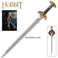 The Hobbit Sword of Bard the Bowman UC3264