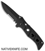 Benchmade 2750 Adamas Automatic Knife 2750SBK