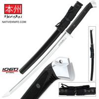 Honshu Boshin Wakizashi - Modern Tactical Samurai Sword UC3125