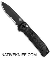 Benchmade Casbah Automatic Knife 4400SBK