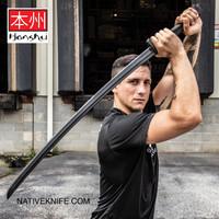 Honshu Practice Katana Sword UC3259