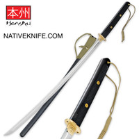 Honshu Full Tang Tactical Katana UC3026