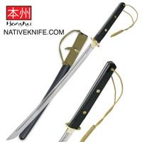 United Cutlery Honshu Wakizashi Sword UC2934