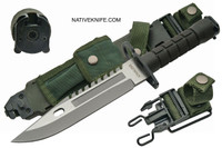 NATIVE M9 Military tactical Bayonet