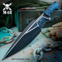 M48 Liberator Sabotage II Combat Knife UC3337