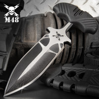M48 Tactical knife And Sheath UC3332