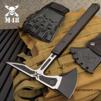 M48 Liberator Tactical Infantry Tomahawk Axe UC3331