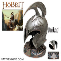 The Hobbit Rivendell Elf Helm UC3075