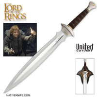 Lord of The Rings Sword of Sam Wise UC2614