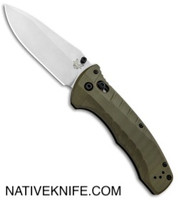 Benchmade Turret AXIS Lock Folding Knife 980