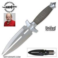 Gil Hibben Double Shadow Knife GH0453