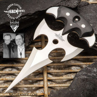 Gil Hibben And Paul Ehlers Collaboration The Gremlin Push Dagger GH5087