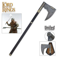 Lord of The Rings Bearded Axe of Gimli UC2628