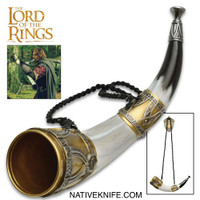Lord Of The Rings Horn Of Gondor UC3455