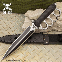 M48 Liberator Trench Knife With Sheath UC3381