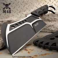 M48 Conflict Cleaver With Vortec Sheath UC3425