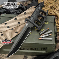 Combat Commander Trench Knife UC3172