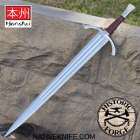 Honshu Historic Single-Hand Sword And Scabbard UC3465