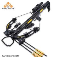 Avalanche Thunderstruck Blade Crossbow