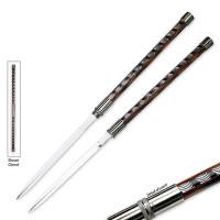 Ninja Twin Sword Set