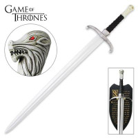 Knives, Swords & Blades Longclaw Collectible Sword Dutiful Game Of Thrones Collectibles